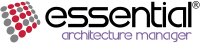 The Essential Architecture Manager Logo